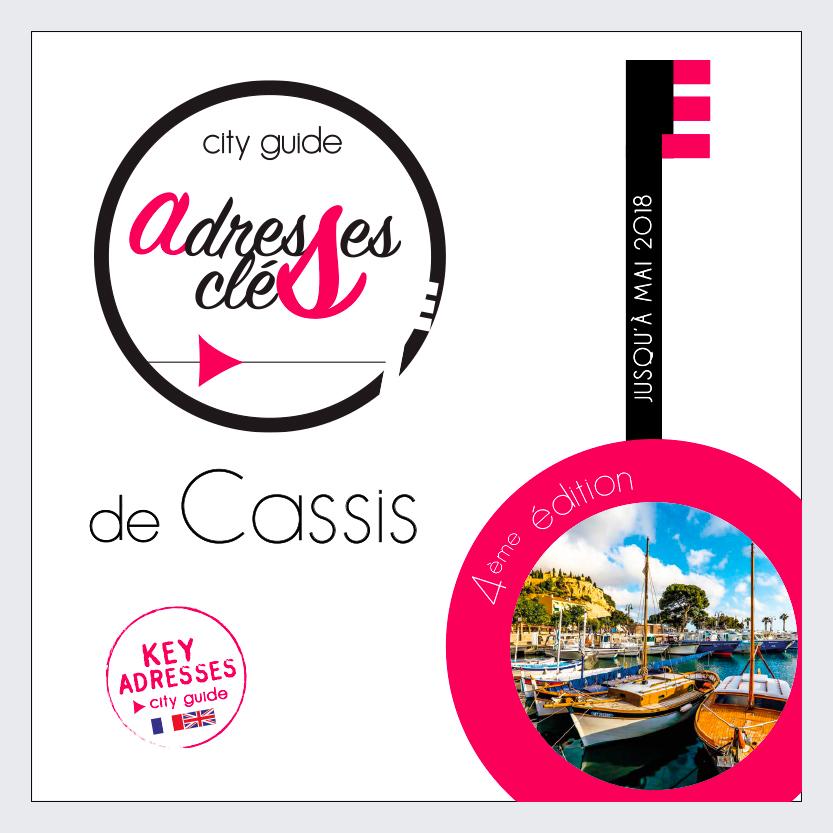 Adresses Clés de Cassis
