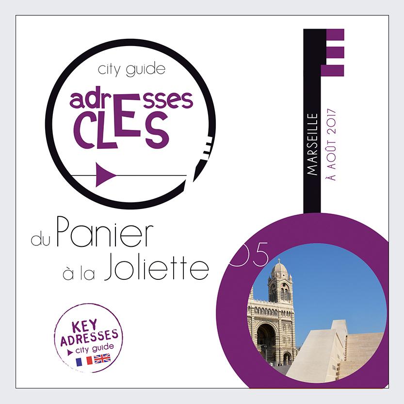 Adresses Clés du panier à Marseille