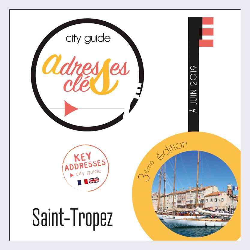 Adresses clés de Saint Tropez 2018-2019