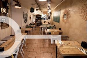 Restaurant Au coeur du Panier