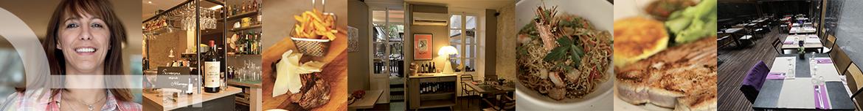Restaurant Blonde et Brune Marseille Breteuil