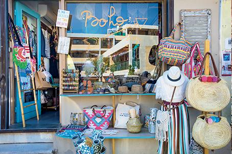 Boho Shop Cassis