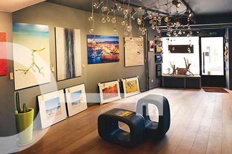 Galerie Camille Moirenc Photographe Aix en provence