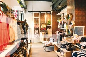 Boutique Capsule AIx en Provence