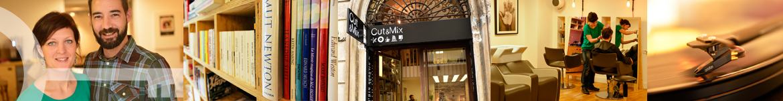 Cut & Mix Marseille