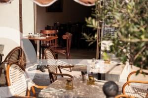 Restaurant Dayo Marseille Le Panier