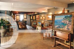 Galerie Marina Cassis