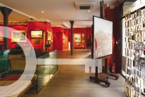 Galerie Stammegna