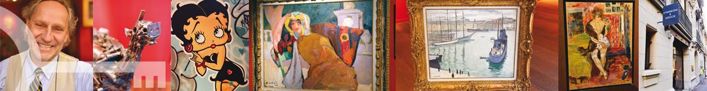 Galerie d'art Stammegna