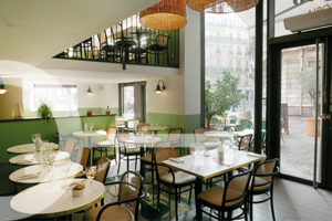 Restaurant Il Cuoco Marseille le panier
