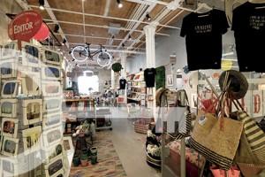Concept Store Kes Kes aux Docks