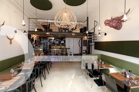 Restaurant Le Couteau