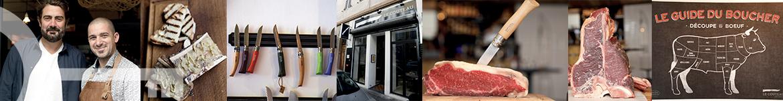 Restaurant Le Couteau Marseille