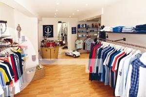 Boutique Le Marseillais Cassis
