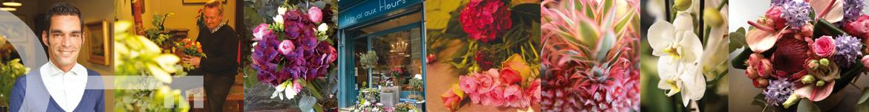 Le Quai aux Fleurs Fleuriste Marseille
