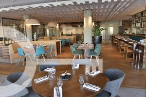 Restaurant Le Quai du 7e Marseille Radisson Vieux Port