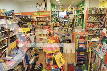 Librairie de l'enseignement