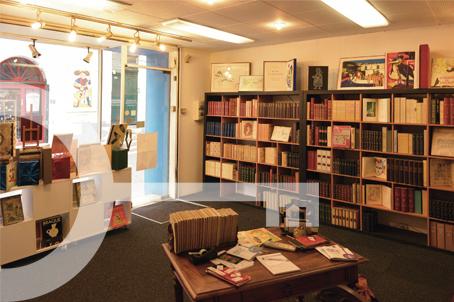 Librairie livres de collection