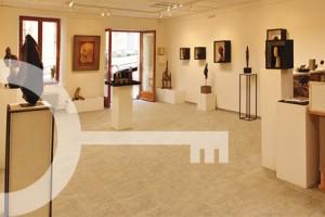 Atelier Galerie de Lisa Deck Marseille Le Panier