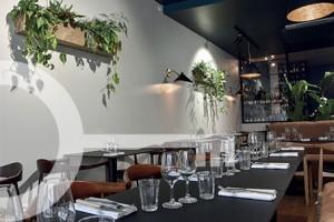 Restaurant Madame Jeanne