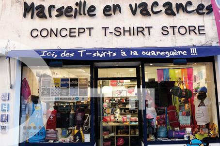 Marseille en Vacances