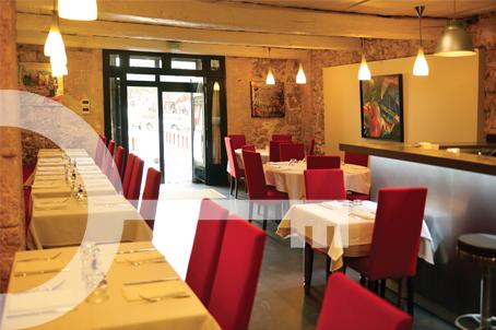 Restaurant Paule et Kopa