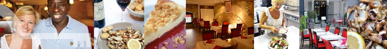 Restaurant Paule et Kopa Marseille