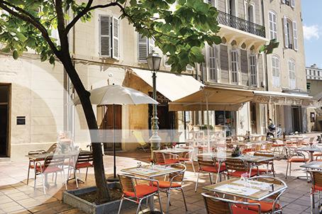 Restaurant Vinonéo Marseille