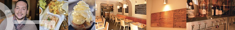 Restaurant Marseille VINONEO