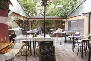 Restaurant Blonde et Brune