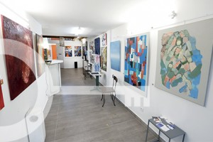 Galerie de l'Ecole ESDAC Aix en provence