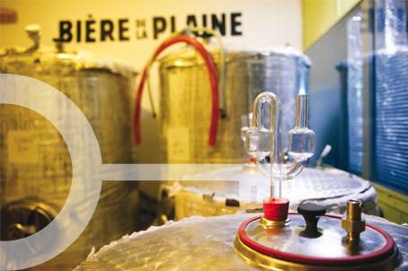 Bière de la Plaine