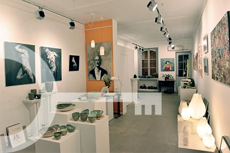 Charivari galerie d'art