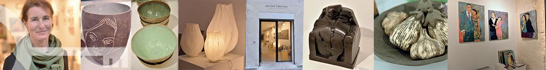 Galerie d'art Charivari