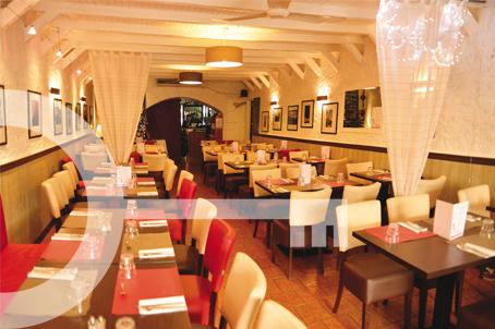 Restaurant La Manne