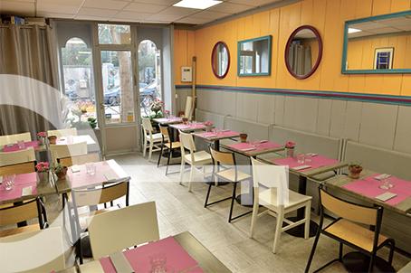 MidiDoux restaurant boulevard de la Libération