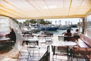Bar Le Port Cassis