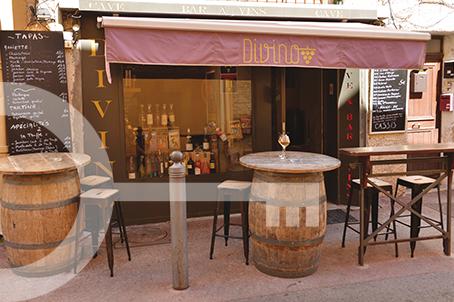 Divino Cassis Bar à Vin