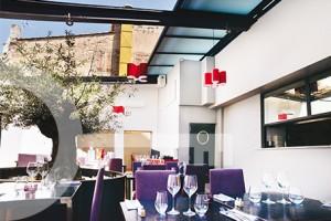 Restaurant Cassis Angelina rue Victor Hugo