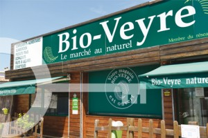 Bio-Veyre