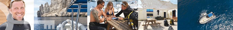 CIP Marseille plongée sous marine