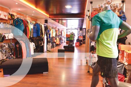 Cap Running la boutique d'équipeemnt pour le jogging