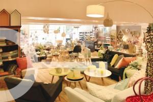Boutique de décoration à Marseille Coté Roucas