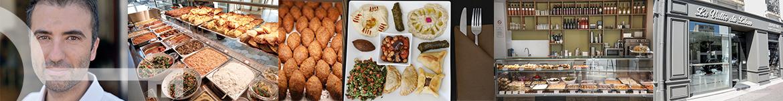 La Vallée du Liban Restaurant Traiteur libanais