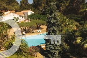 Location villa La ciotat