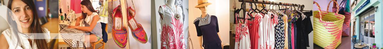 Styliste à Marseille Lynn Dalaga