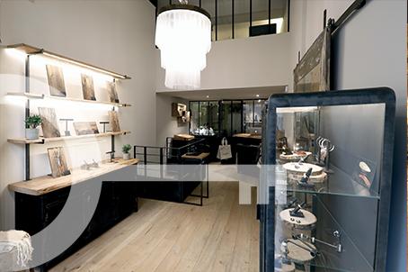 Atelier soandso bijoux Aix en provence