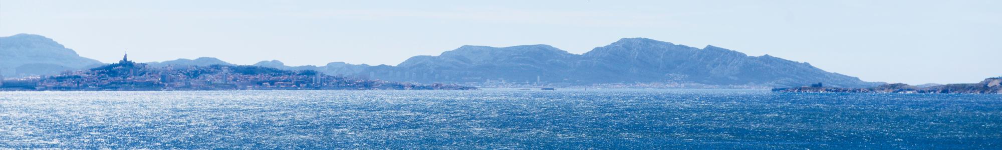 Marseille Bor de mer Les adresses Clés à découvrir