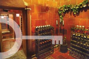 Le Coq Gourmand cave à vin