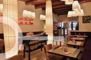 Restaurant La Table du Fort Marseille